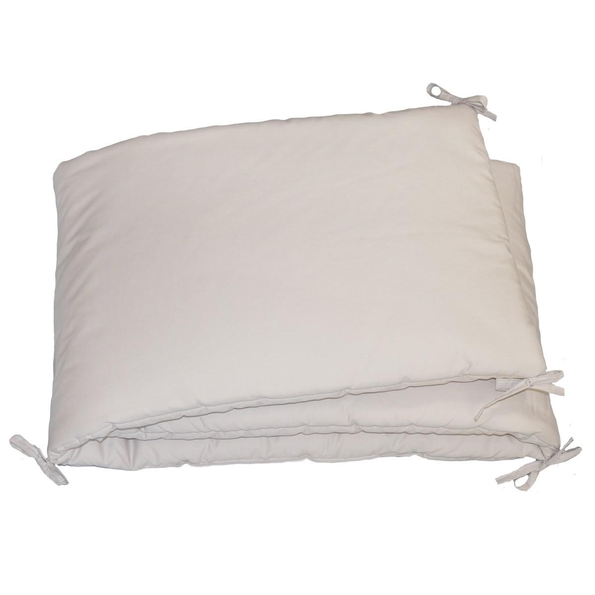 tour de lit uni