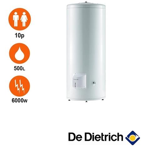 chauffe eau 500l