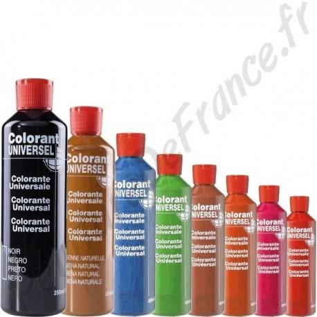 colorant peinture