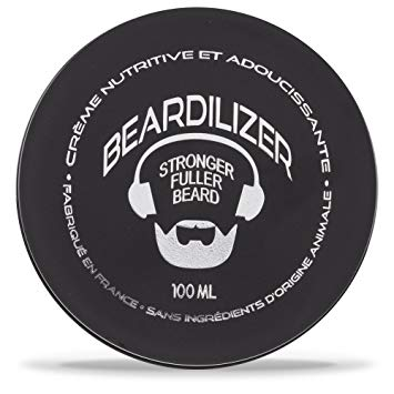 creme barbe