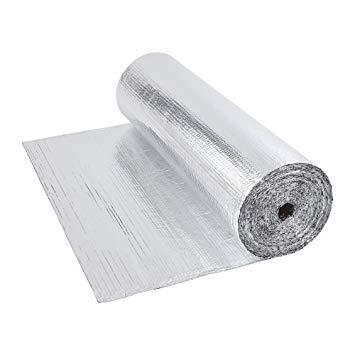 isolant aluminium