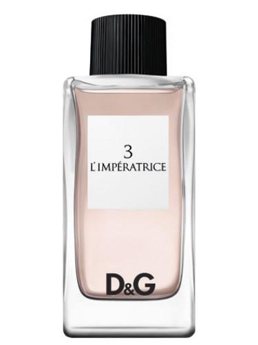 l impératrice parfum