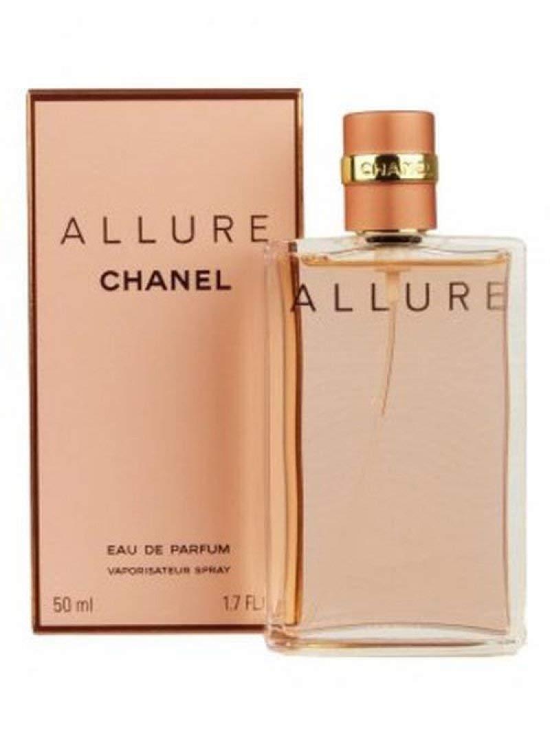 parfum allure chanel