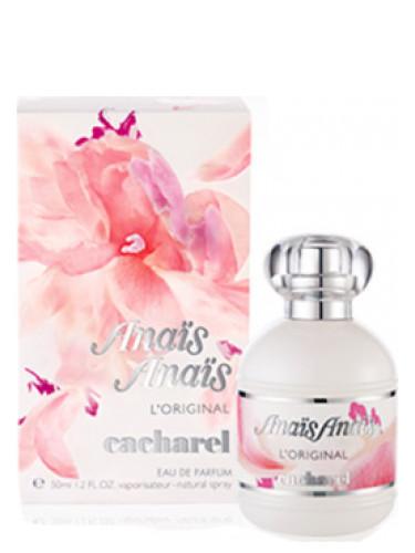 parfum anais anais cacharel