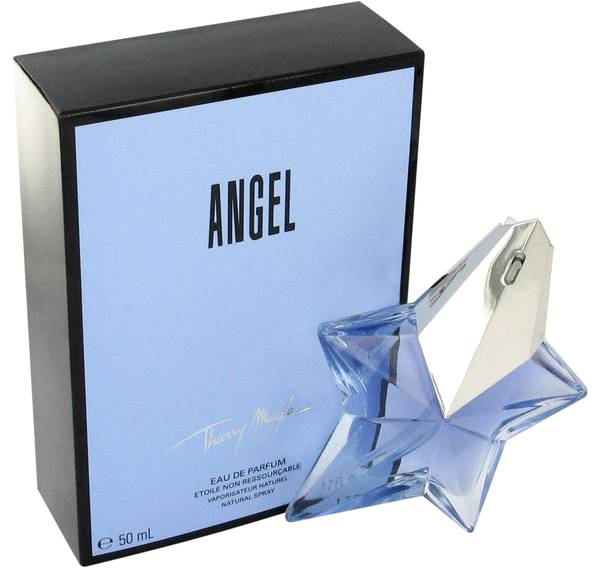 parfum angel woman