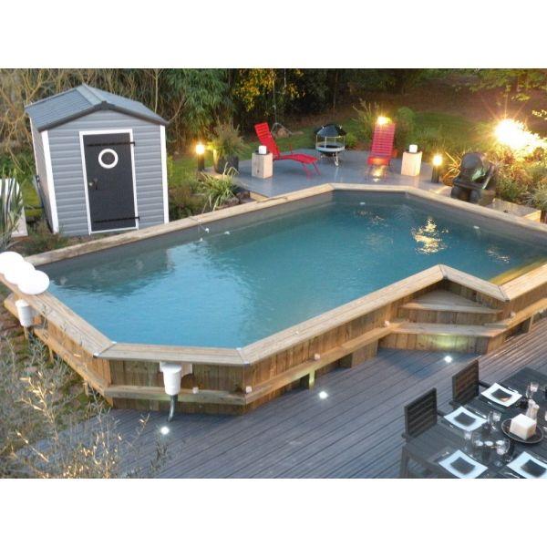 promo piscine