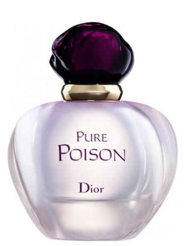 pure poison de dior