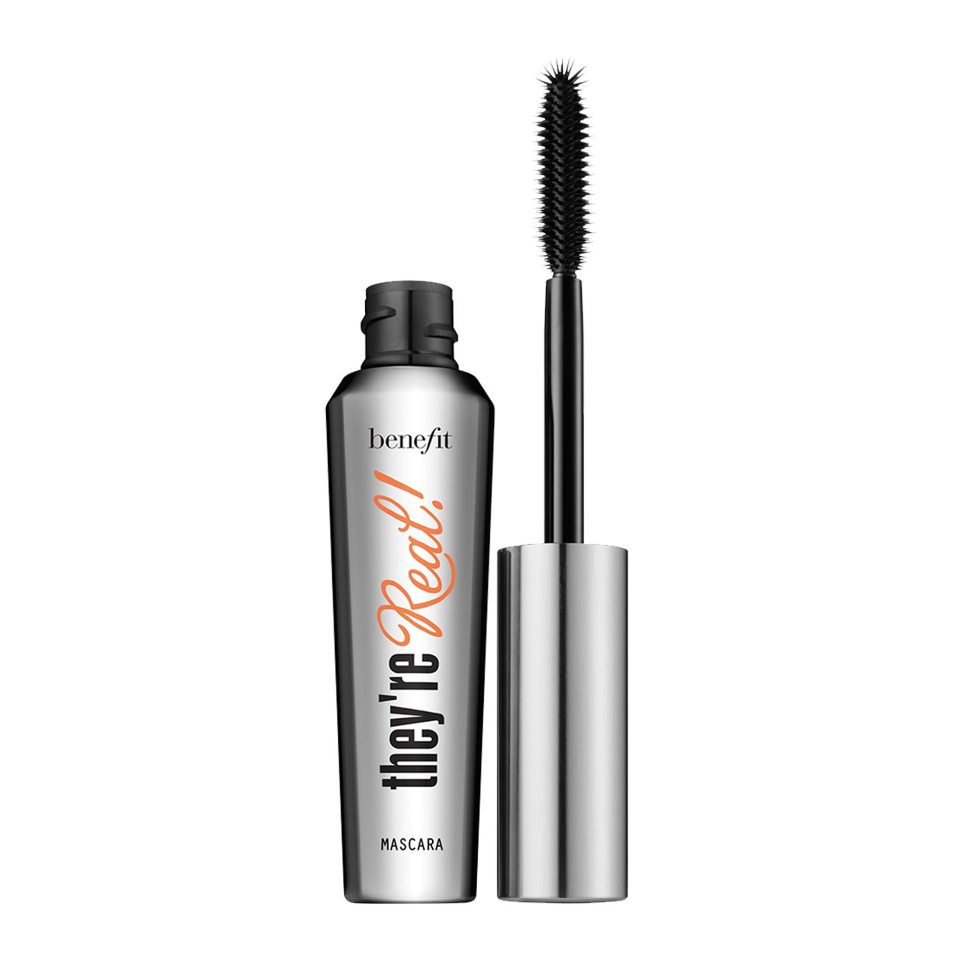they re real benefit mascara