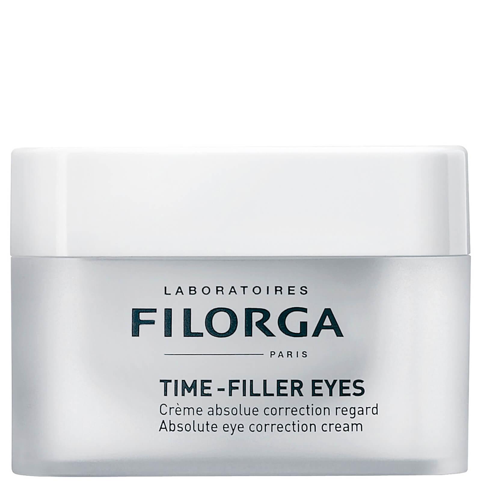 time filler eyes