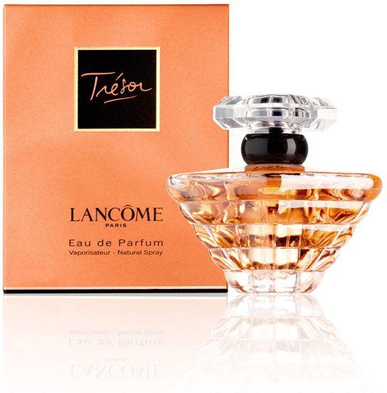 tresor eau de parfum 50 ml