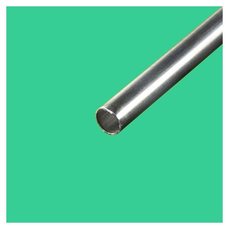tube inox diametre 40
